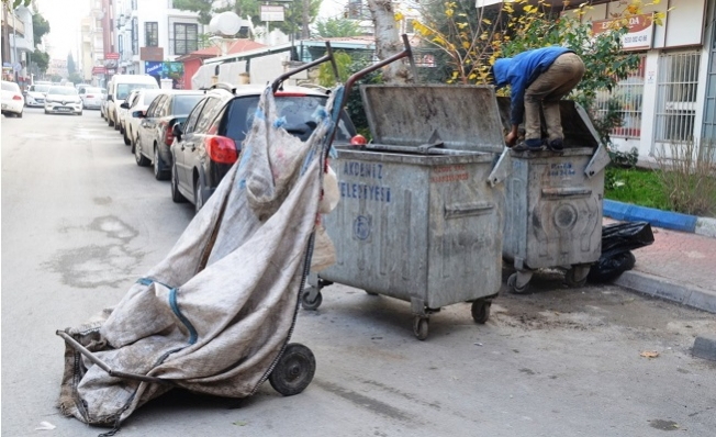 Sokak Ekonomisi Dünyada 2 Milyar İstihdam Sağlıyor