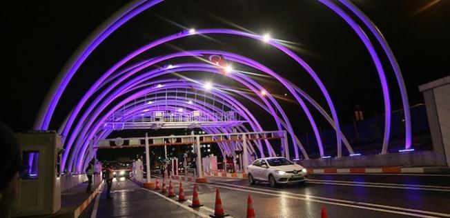 Ulaştırma Bakanlığı: Avrasya Tüneli Ücretlerinde Artış Yapılmadı