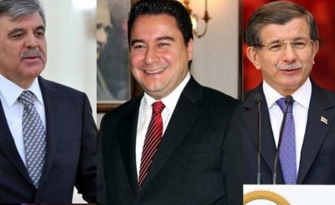 AKP 'Kaynıyor': Vekiller Yeni Parti Girişimiyle Temasa Geçiyor