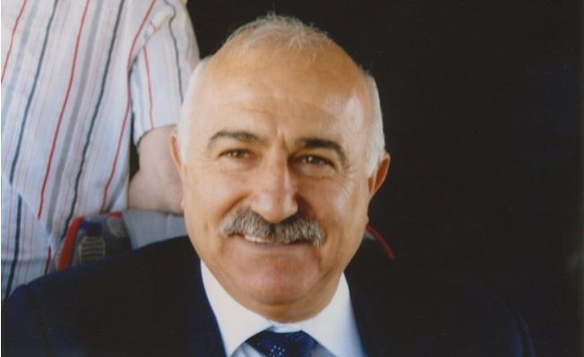 """Ali Oksal: """"Partimizin ve Adaylarının Yanındayım"""""""