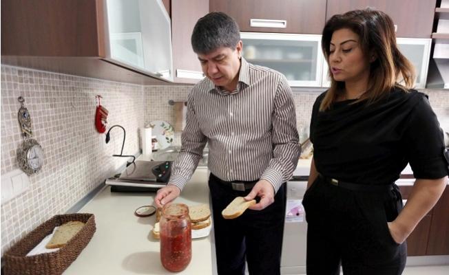 Antalya Belediye Başkanının Eşinden Skandal Ses Kaydı İddiası