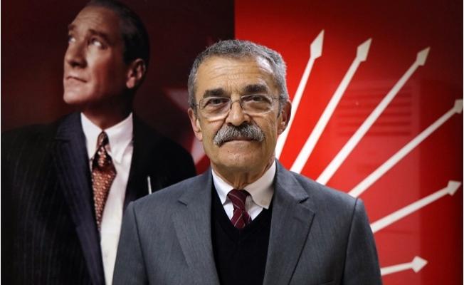 CHP Adana İl Başkanı Mehmet Çelebi Oldu