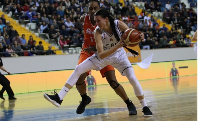 Çukurova Basketbol, Avrupa'ya Veda Etti
