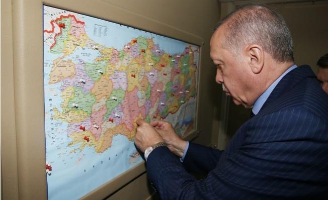 """Cumhurbaşkanı Çukurova Bölgesel Havalimanı'nın Gecikmesinde Benim de Kusurum Var"""""""