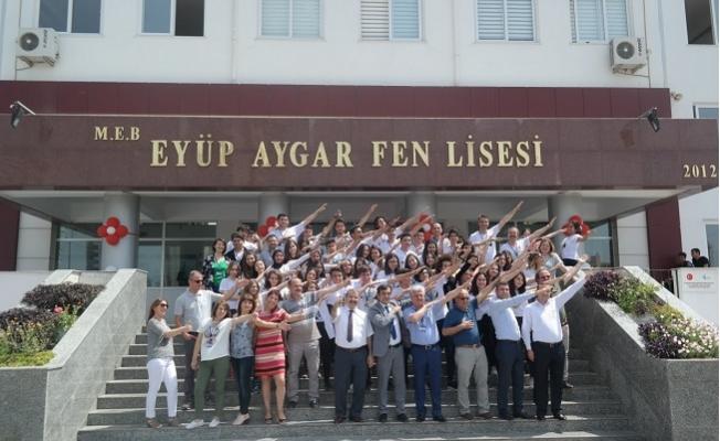 Fen Lisesi Öğrencileri 3. Avrupa Turuna Çıkıyor
