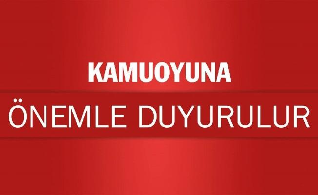 Mersin Büyükşehir Belediyesine Haciz İddiasına Yalanlama