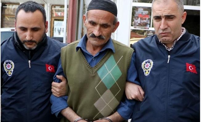 Mersin'de Eşini Tahrayla Öldüren Zanlı Adliyede