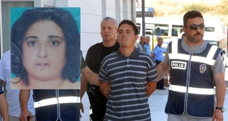 Mersin'de Üvey Annesinin Başını Kesmişti. Karar: Müebbet Hapis