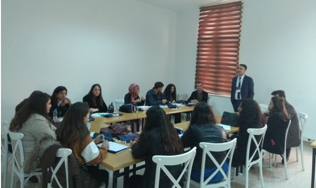 Mersin İŞKUR, İş Kulübü ile İşsizliğe Kişiye Özgü Çözüm Modelleri Sunuyor