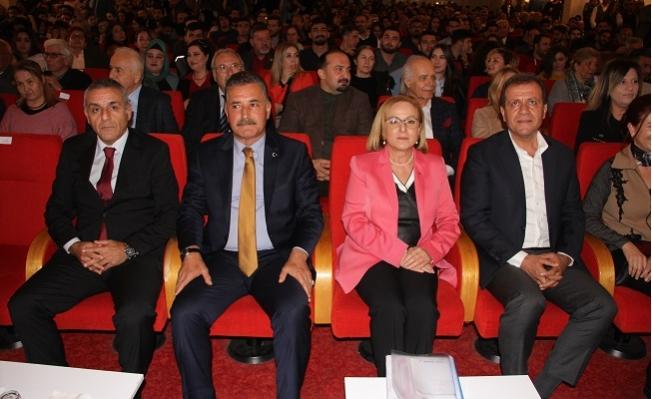 Mersin'in Büyükşehir Adayları Bir İlki Gerçekleştirdi