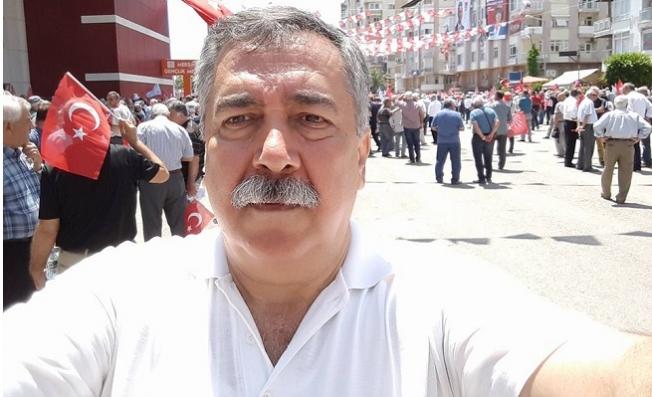 Neşet Tarhan Hakkında Cimer'e İhbar Muamması