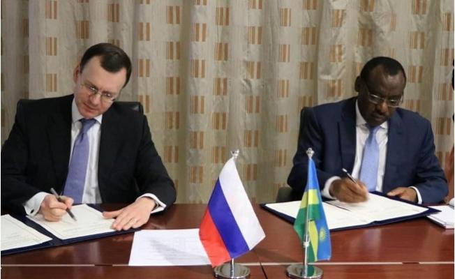 ROSATOM ile Ruanda Cumhuriyeti Arasında Nükleer Enerjide Eğitim ve İşbirliği Anlaşması