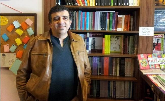 Şair Ogün Kaymak, Mersin'de Yaşamını Yitirdi