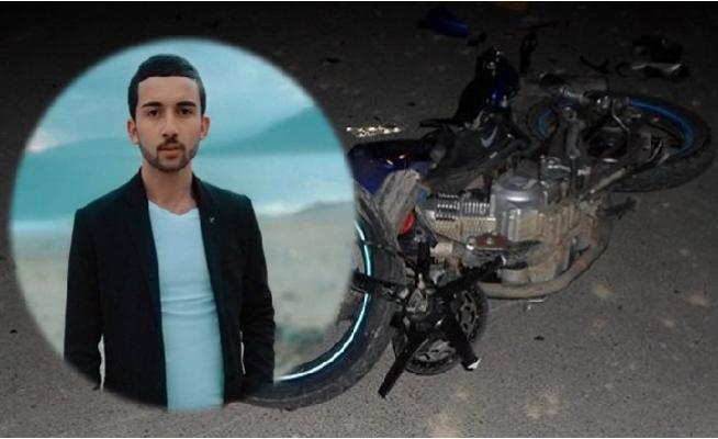 Trafik Kazasında Ölen Gencin Organları Bağışlandı