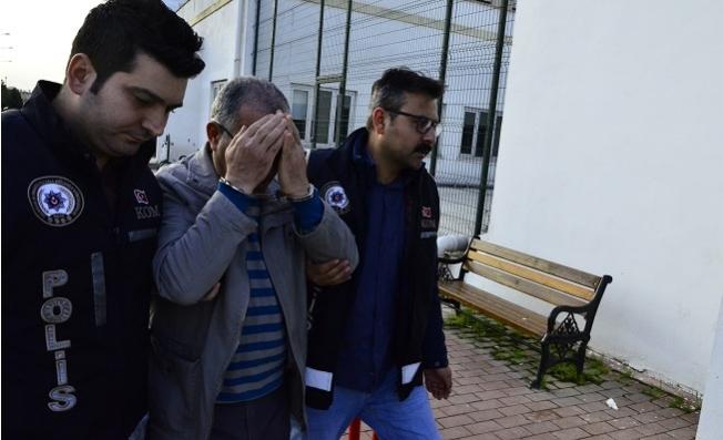 Adana'da Polislere Fetö Operasyonu