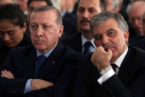 AK Parti'de Yeni Parti Sesleri
