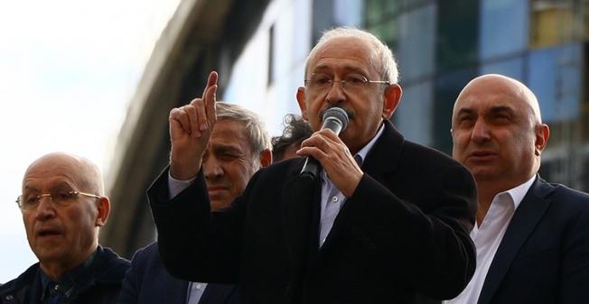"""""""Bana Yapılan Saldırı Türkiye'nin Birliğine Yapılan Saldırıdır"""""""