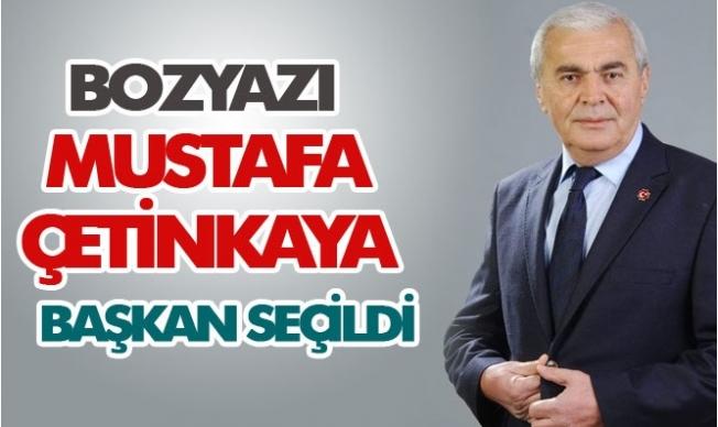Bozyazı'da Seçim Sonuçlarına İtiraz
