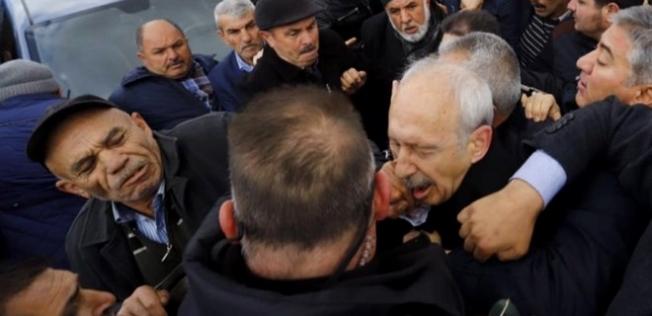 CHP Lideri Kılıçdaroğlu'na Saldırı Olayının Faili Osman Sarıgün Serbest Bırakıldı