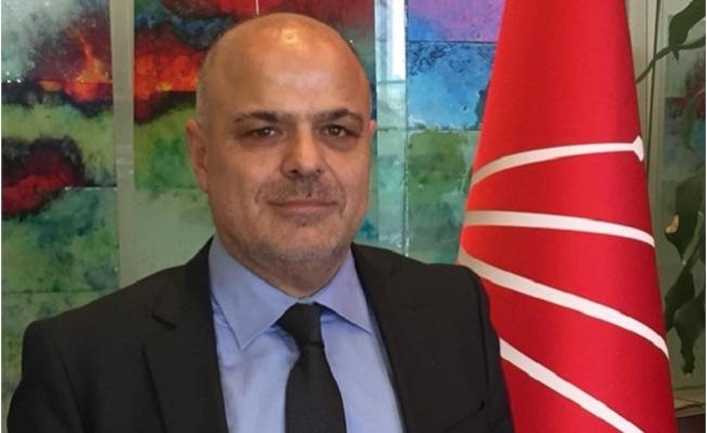 CHP Silifke İlçe Yönetimi Görevine İade Edildi.