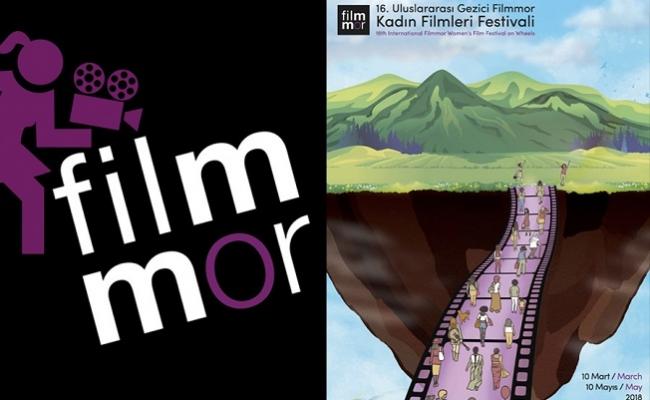 Filmmor Kadın Filmleri Festivali 13-14 Nisan'da Mersin'de