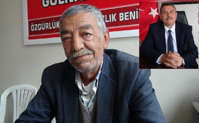 Gülnar'da Seçime İptal Kararı