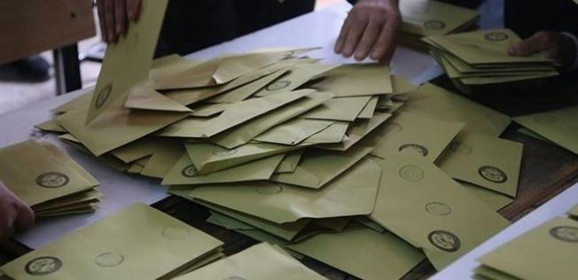 İstanbul'da Oy Sayım İşlemi Yeniden Başlayacak!