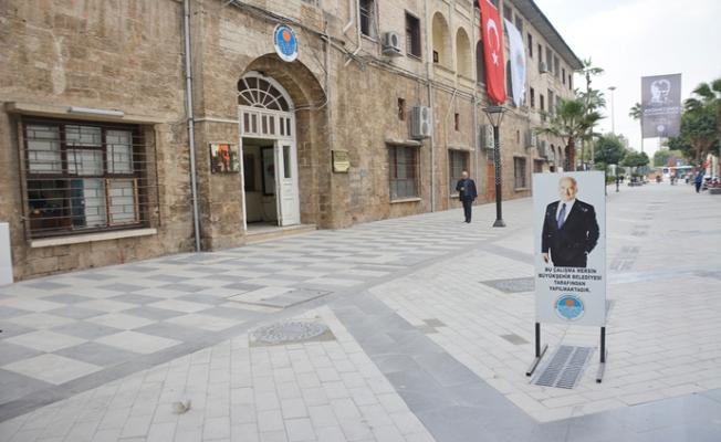 Mersin Büyükşehir Belediyesinin Borcu 2 Milyar 40 Milyon