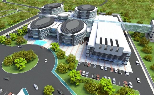 Tarsus Devlet Hastanesi Hastanesi 2020 Yılında Bitecek