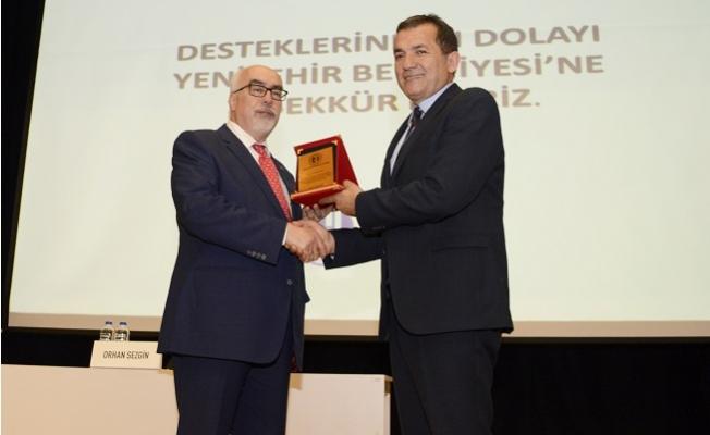 """Türk Gastroenteroloji Derneği, """"Farkında Ol, Geç Kalma!"""""""
