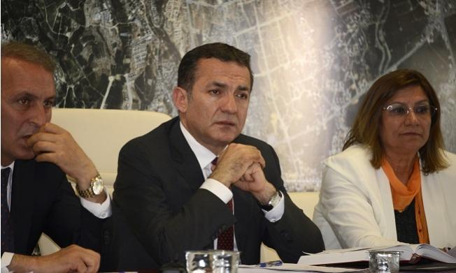 Yenişehir Belediyesi Yeni Meclisi Toplandı.
