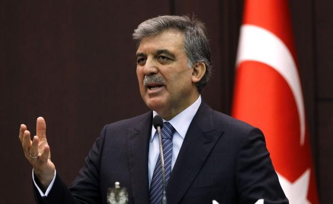 Abdullah Gül'den Son Dakika YSK Açıklaması!