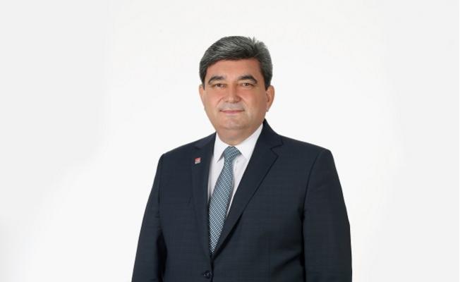 Cengiz Gökçel, 19 Mayıs'ı Kutladı.