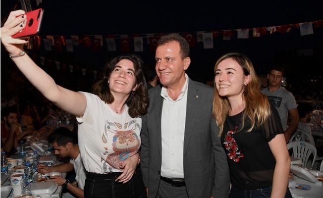 Gençlik Bayram Yapacak, Mersin Festivalle Coşacak