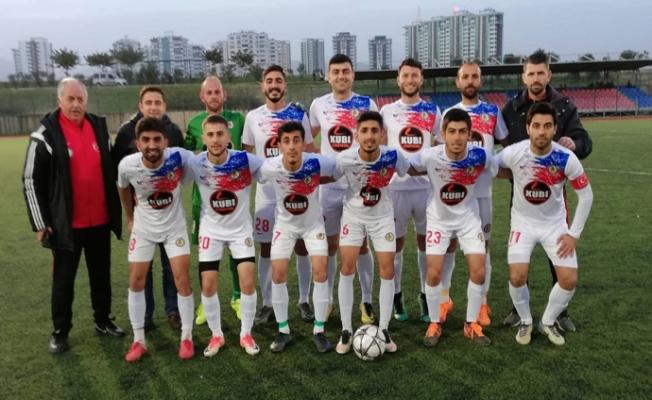 Karacailyas Veteranlar İçin Süper Amatör Lig'e Yükselme Umudu