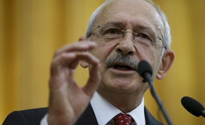 Kılıçdaroğlu: 7 Hakim YSK'nın İçindeki Çete Mensubudur!