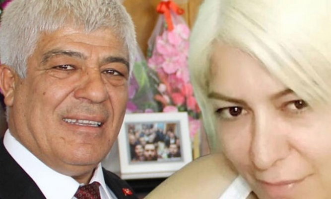Kız Kardeşi Başından Vurulan Belediye Başkanı Tutuklandı