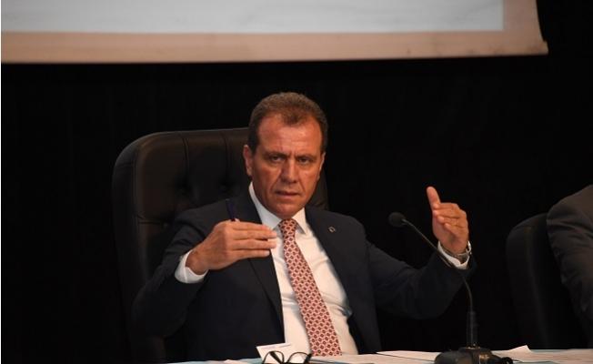 Mersin Büyükşehir Meclisinde Cumhur İttifakı Denetim, Başkan Seçer İse Yetki İstiyor