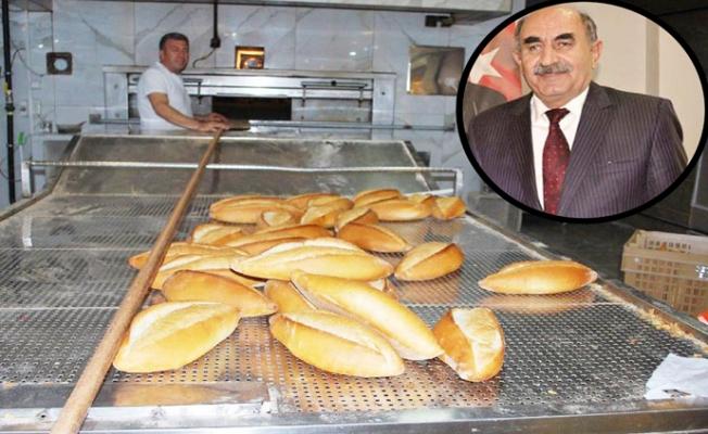 Mersin'de Ekmeğe Zam Vatandaşı'da Fırıncıyı'da Memnun Etmedi.