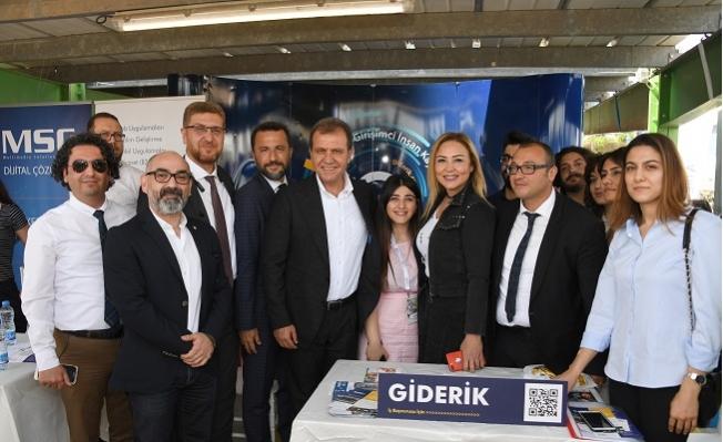Mersin'de İş Arayanlar İçin Kariyer Ofisleri Oluşturacağız