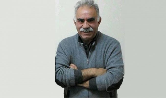 Öcalan'ın Avukatlarıyla Görüşme Yasağı Kaldırıldı