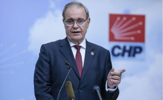 YSK'nin Gerekçeli Kararına CHP'den İlk Tepkiler
