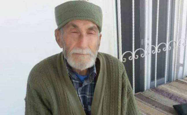 86 Yaşındaki Alzheimer Hastası Durmuş Ali Taştan Kayıp