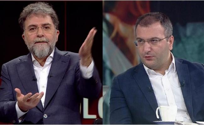 Ahmet Hakan'a 'Köpek' Diyen Cem Küçük'ün Yazısı Kaldırıldı