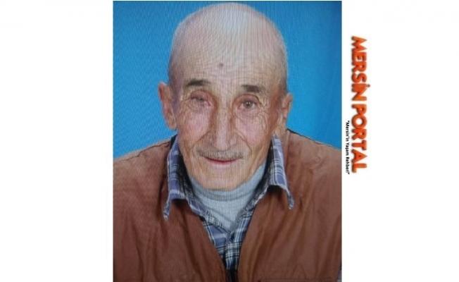 80 Yaşında Yaşlı Adamın Cesedi Bozyazı Sahilinde Bulundu