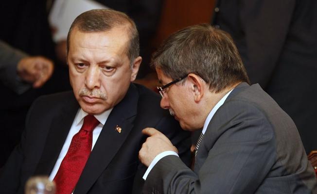 Erdoğan'a 'Partiden İstifa et' Çağrısı