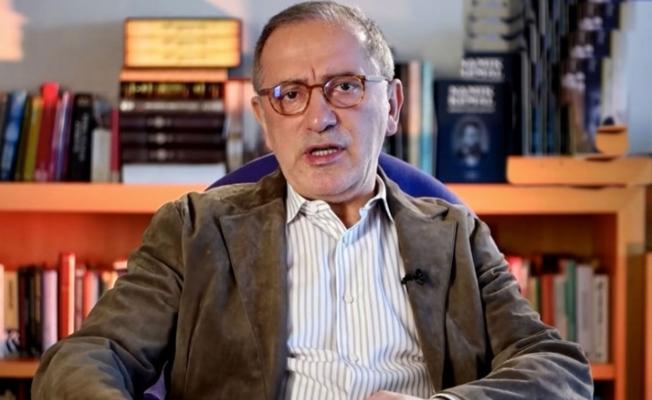 Fatih Altaylı AKP'nin Canlı Yayın Planını Açıkladı.