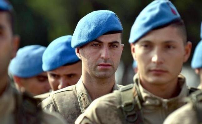 Jandarmanın 180'inci Kuruluş Yoldönümünü Kutlandı