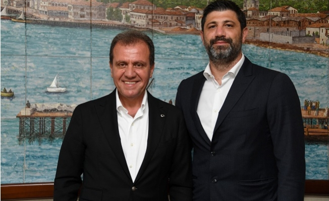 Mersin Büyükşehir Basketbol Takımı Yeniden Start Verebilir