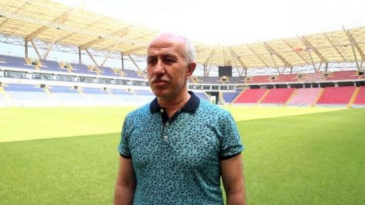 Mersin'den Spor Bakanlığı ve Futbol Federasyonu'na Çağrı